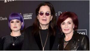 Credit Monitoring Would Have Stopped Ozzy Osbourne's Credit Card Fraud